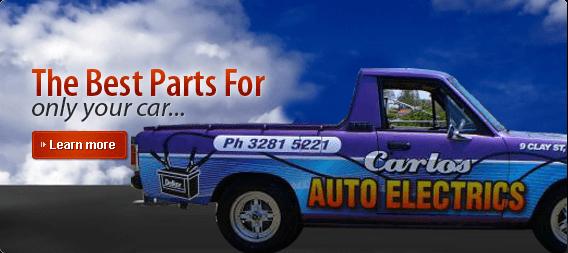 Ipswich Car Electrics